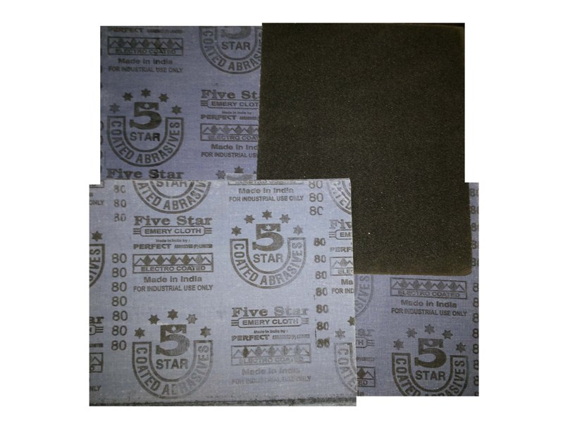 Emery Cloth